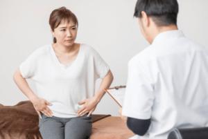 変形性股関節症の原因と日常生活で気をつけること